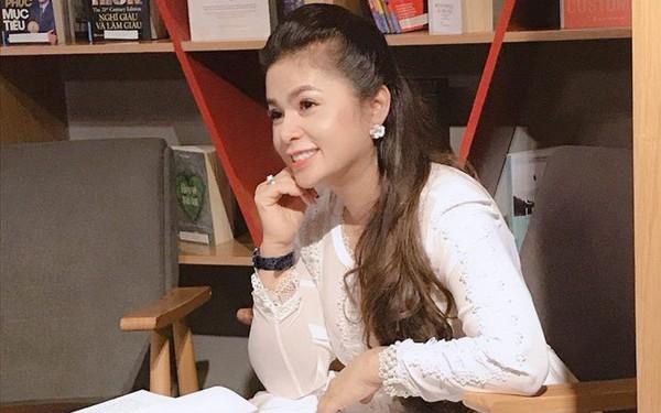 Chia sẻ đầu tiên của bà Lê Hoàng Diệp Thảo sau phiên tòa ly hôn: Tình yêu của mẹ là thứ sức mạnh vĩ đại nhất có thể hóa giải mọi thử thách, dung hòa mọi mâu thuẫn và xoa dịu mọi tổn thương