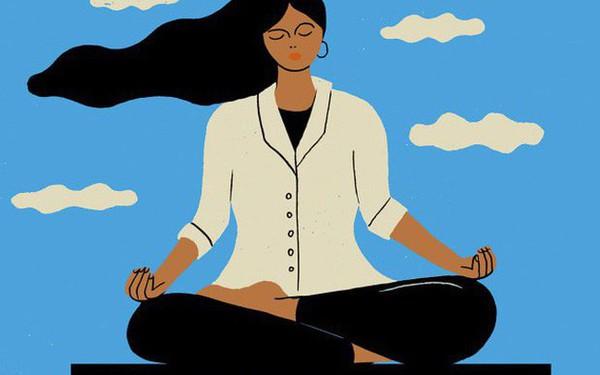 """Bỏ bê sức khỏe chỉ vì 2 chữ """"bận rộn"""", chứng kiến cảnh bệnh tật tôi mới nhận ra: Dù có thể nào, chăm sóc chính mình thật tốt mới có thể sống một đời mà không tiếc nuối"""