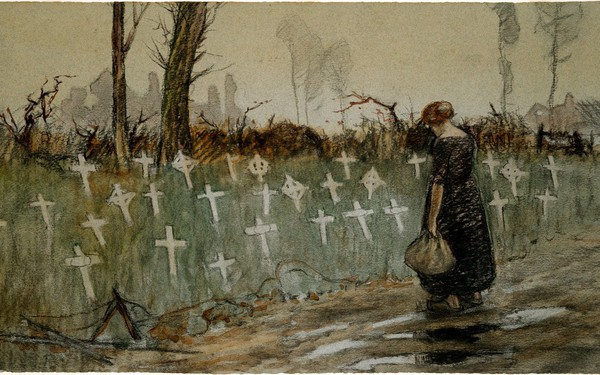 Bệnh nặng, cơ thể suy nhược, doanh nhân thành đạt được bác sĩ kê đơn đi bộ quanh nghĩa trang 2 tiếng mỗi ngày: Đây là 4 nơi bạn nên đến khi tâm trạng không tốt