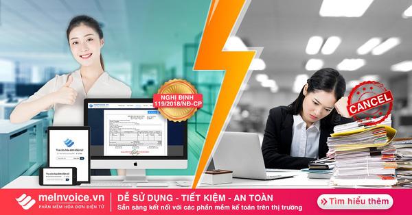 meInvoice.vn – Phần mềm hóa đơn điện tử được ưa chuộng hàng đầu tại Việt Nam