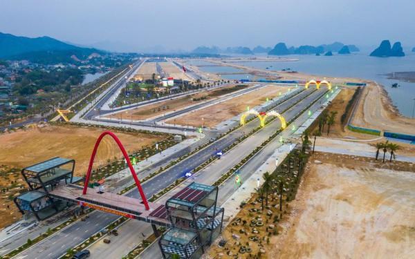 Thủ tướng duyệt nhiệm vụ quy hoạch Vân Đồn, xây dựng thành phố đáng sống của khu vực Châu Á - Thái Bình Dương