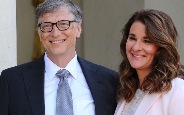 [Vợ tá»· phú] Người phụ nữ khiến Bill Gates từ 'kẻ bảo thủ, keo kiệt' thành tá»· phú hào phóng nhất thế giới