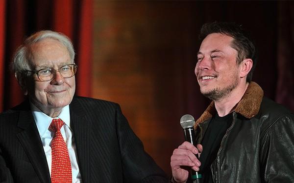 Tỷ phú Warren Buffett và Elon Musk đã chứng minh rằng nếu không thể dành thời gian làm những việc sau mỗi ngày, giới trẻ sẽ không bao giờ thành công!