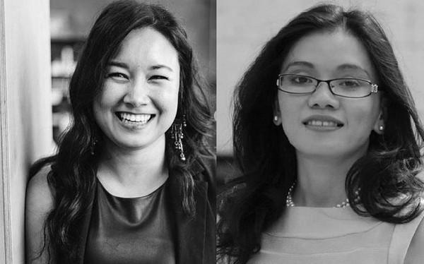 Những nữ CEO gốc Việt khởi nghiệp và thành danh trên đất Má»¹: Thành công nhờ làm điều mà các đồng nghiệp nam thường bỏ qua