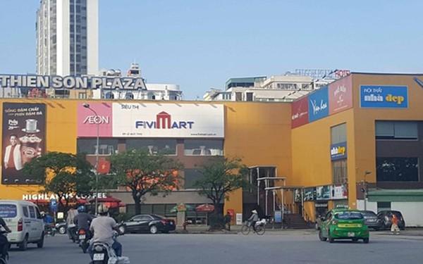 Trước khi về tay Vingroup, Fivimart lỗ 558 tỷ đồng chỉ trong 9 tháng