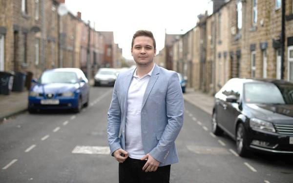 Trở thành ông trùm bất động sản sau khi xem video trên YouTube, thanh niên 28 tuổi tuyên bố mình sẽ không cần phải làm việc nữa