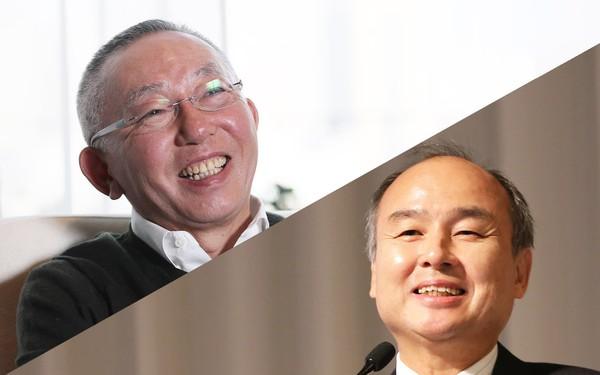 Ông chủ Uniqlo soán ngôi tỷ phú 'liều ăn nhiều' Masayoshi Son trở thành người giàu nhất Nhật Bản