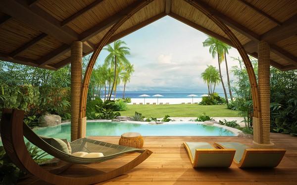 Fusion giới thiệu Fusion resort Quảng Bình