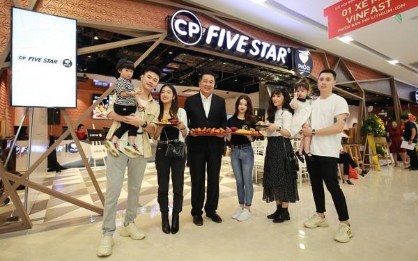 Đưa phở vào menu đồ ăn nhanh, C.P. Việt Nam đang toan tính điều gì?