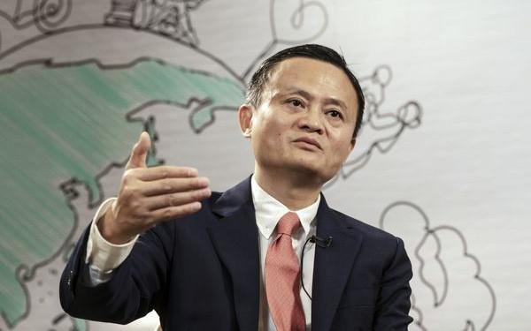 Tỷ phú Jack Ma: 'Làm việc 12h/ngày, 6 ngày/tuần là một 'đặc ân' của Alibaba, tuổi trẻ mà chưa từng như vậy thì chẳng có gì đáng tự hào cả'