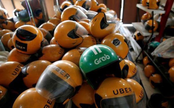 Grab sẽ phải trả hơn 2 tỷ USD tiền mặt cho Uber nếu không IPO năm 2023