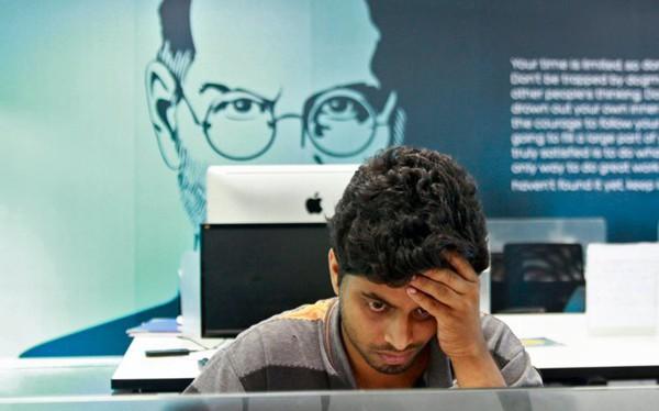 Apple, Google và Netflix giờ đây không còn yêu cầu nhân viên phải có bằng Đại học nữa, điều này cũng sẽ sớm trở thành chuẩn mực