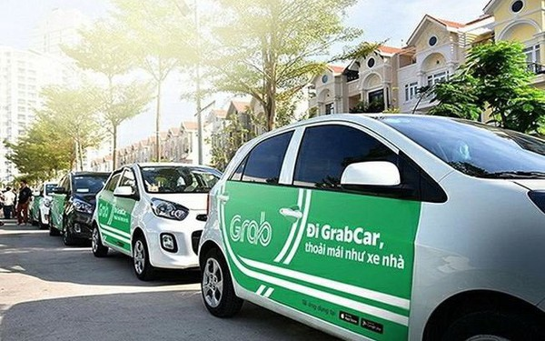 """Grab: Không cần thiết bắt xe taxi công nghệ phải """"đeo mào"""""""