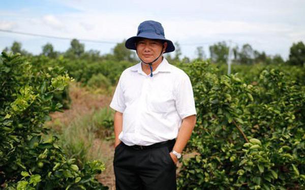Chân dung kỹ sư công nghệ đại học Bách Khoa bỏ thành phố về quê trồng chanh, tạo ra sản phẩm trở thành đối thủ lớn của Knorr