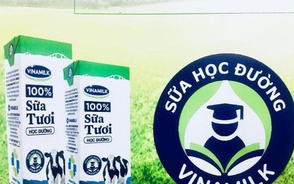 Lùm xùm sữa học đường tại Hà Nội, Vinamilk đề nghị Bộ Công an vào cuộc