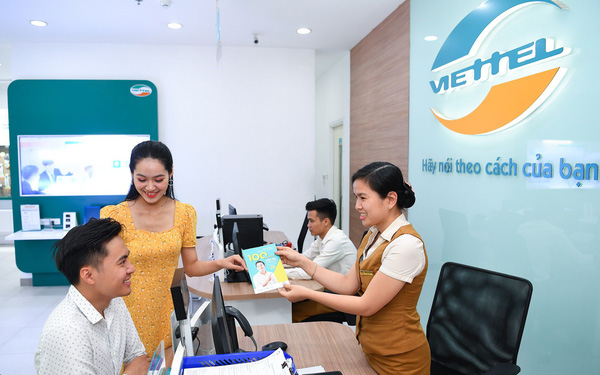 Chuyển mạng giữ số: Viettel tiếp tục dẫn đầu về số thuê bao đăng ký chuyển đến