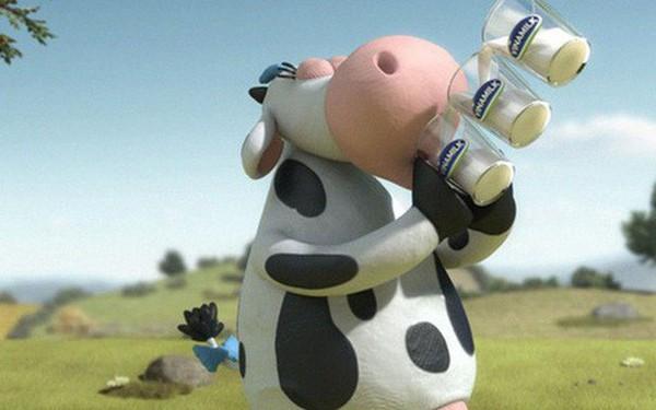Ngành sữa bão hòa, đây là cách Vinamilk thay đổi chiến lược để giữ ngôi số 1: Giảm quảng cáo, tăng mạnh chi cho khuyến mại