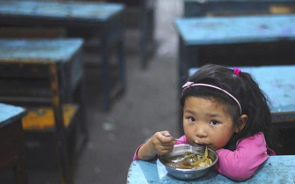Người Trung Quốc đang nuôi gần 1,4 tỷ dân của mình như thế nào? (Phần 2)