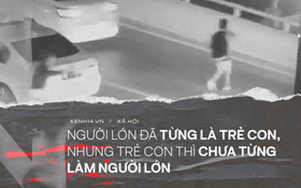 """Người trẻ Việt """"nhìn thấy chính mình"""" vụ nam sinh nhảy cầu tự vẫn trước mặt mẹ: Chúng ta năm ấy đã suýt đi đến bước đường này"""