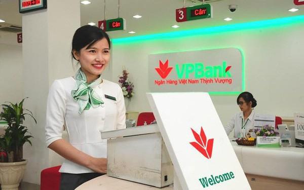 Lợi nhuận VPBank bất ngờ giảm sâu, về mức thấp hơn cả năm 2017