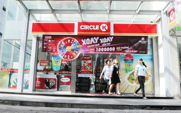 Trong khi Shop & Go phải ngậm ngùi rút lui thì đây là cách Circle K bám trụ và bứt phá trên sàn đấu bán lẻ tiện lợi ở Việt Nam