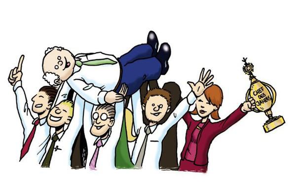Doanh nhân Mai Hữu Tín: Làm sếp đừng ngại nhân viên giàu hơn mình