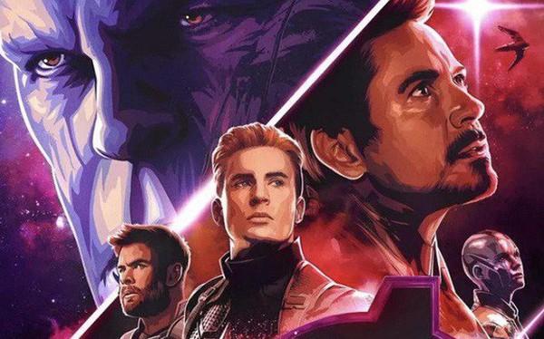 """""""Avengers: Endgame"""" 1,2 GB bị chia sẻ chóng mặt trên mạng"""