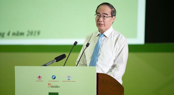 Thế giới chi 1.000 tỉ USD/năm cho nhu cầu rau-củ-quả, Việt Nam vẫn chưa tận dụng được thế mạnh, Bí thư Thành ủy TP.HCM Nguyễn Thiện Nhân đã hiến kế gì cho Chính phủ?
