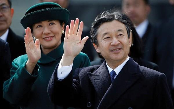 Lịch sử Nhật Bản sang trang: Nhật Hoàng mới, triều đại mới