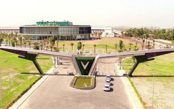 Bước tiến thần tốc của Vingroup: Sẽ hoàn thành nhà máy VinFast vào tháng 6/2019, đã bán điện thoại Vinsmart tại Tây Ban Nha và lập văn phòng VinTech tại Hàn Quốc