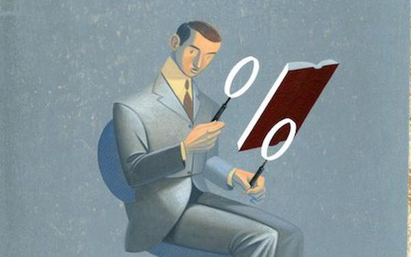 Sống khôn ngoan như người ưu tú: 45 độ làm người, 90 độ làm việc, 180 độ xử thế, 360 độ hành sự