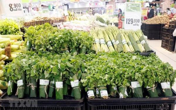 Thủ tướng biểu dương các mô hình siêu thị giảm thiểu tác hại túi nilon