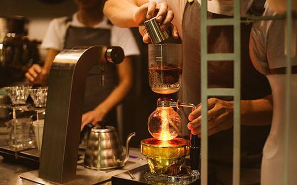 Savills: Văn hóa cà phê ảnh hưởng đến khả năng thu hút nhân tài công nghệ
