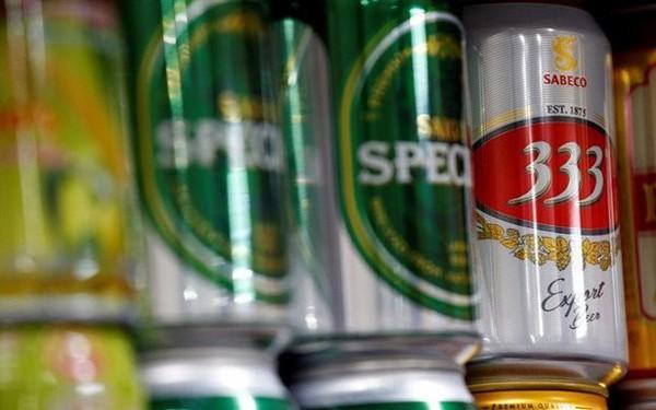 """Sau khi vào tay người Thái, """"đại gia"""" Sabeco tiếp tục mở rộng M&A, năm 2018 bán ra 1,8 tỷ lít bia, thu về 30.800 tỉ đồng"""