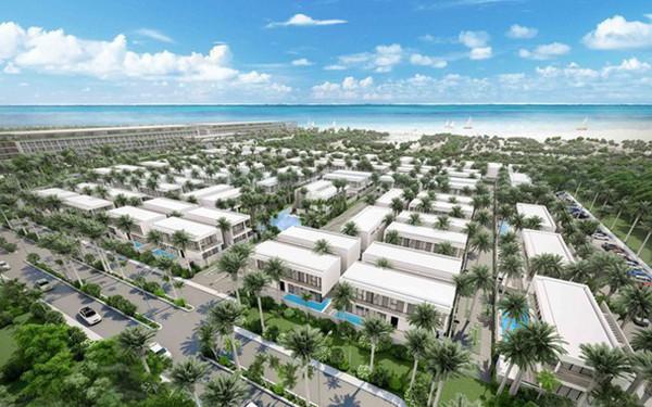 """Bamboo Capital đột biến lợi nhuận trong mảng bất động sản nhờ... """"may mắn"""""""