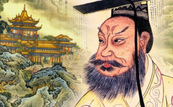 Cái chết cay đắng của cha nuôi Tần Thủy Hoàng: Uống thuốc độc tự tử, vì đâu nên nỗi?