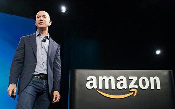 Cam kết giao hàng chỉ trong một ngày, Amazon đẩy cuộc chiến thương mại điện tử sang một địa hạt mới