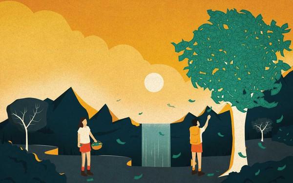 Không có tiền, lấy gì để bảo vệ người thân, chăm sóc người yêu, quan tâm bằng hữu: Chỉ cần tình cảm thôi sao? Đừng giỡn nữa, mọi người ai cũng BẬN cả!