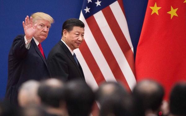 Tổng thống Trump: Chiến tranh thương mại sẽ đẩy các công ty bỏ Trung Quốc sang Việt Nam