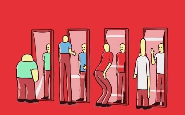 Sống tiêu cực có thành công được không? Thành công mà không có tiêu cực là sai...