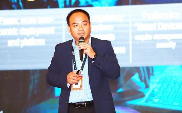 Giám đốc Lenovo Việt Nam: Nếu có 10 nhân viên, chúng tôi chỉ thuê chỗ làm có diện tích đủ cho 5 đến 7 người