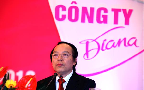 Cùng Kotex thống lĩnh trị trường, giá trị của Diana đã lên tới cả tỷ đô: ông Đỗ Minh Phú đã bán quá rẻ?