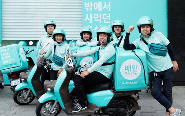 Chiến trường của Now, GrabFood, Go-Food đã nóng càng thêm khốc liệt: Thêm 1 startup ká»³ lân Hàn Quốc gia nhập thị trường bằng việc mua lại Vietnammm