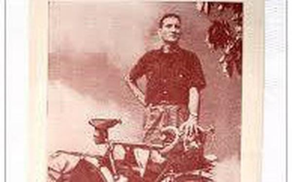 Câu chuyện về Lionel Brans - người đàn ông đầu tiên đạp xe từ Pháp đến Sài Gòn: Gặp thổ phỉ, sói hoang là chuyện thường, ăn uống kham khổ nhưng vượt lên tất cả vì lòng ái quốc