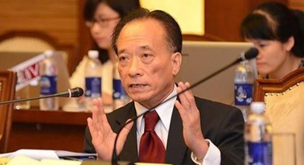 TS Nguyễn Trí Hiếu: Nhiều doanh nghiệp nhỏ khó khăn khi gõ cá»a ngân hàng