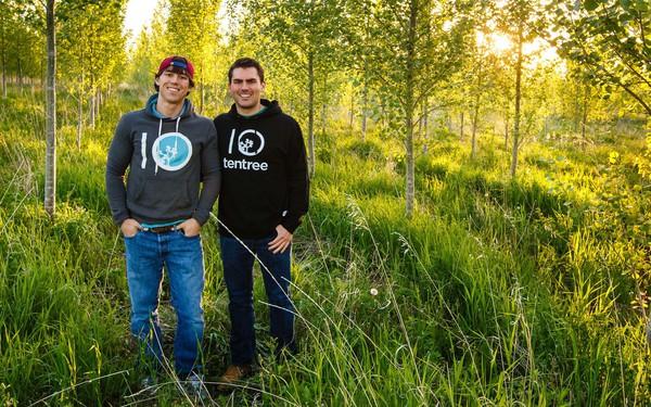 Bán được 1 sản phẩm trồng thêm 10 cái cây, startup thời trang này đã trồng được 25 triệu cây xanh, mục tiêu đạt 1 tỷ cây năm 2030 phủ xanh Trái Đất
