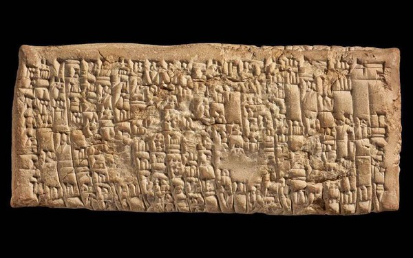 """Bức thư phàn nàn từ khách hàng cổ nhất thế giới: Đọc để biết người xưa có thể """"gắt"""" như thế nào"""
