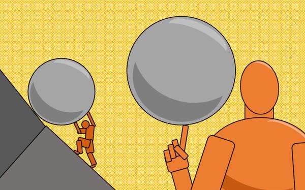 Đi làm mà chỉ nghĩ đến cuối tháng lĩnh lương là đang tự đào thải mình: Bạn có tạo giá trị gì cho tổ chức hay không?