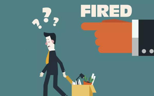 Lý do hàng đầu khiến các CEO bị sa thải
