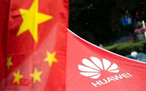 """Nói Huawei không cần Google vì """"doanh số 80% ở thị trường Trung Quốc""""? Xin mời nhìn biểu đồ này và nghĩ lại"""